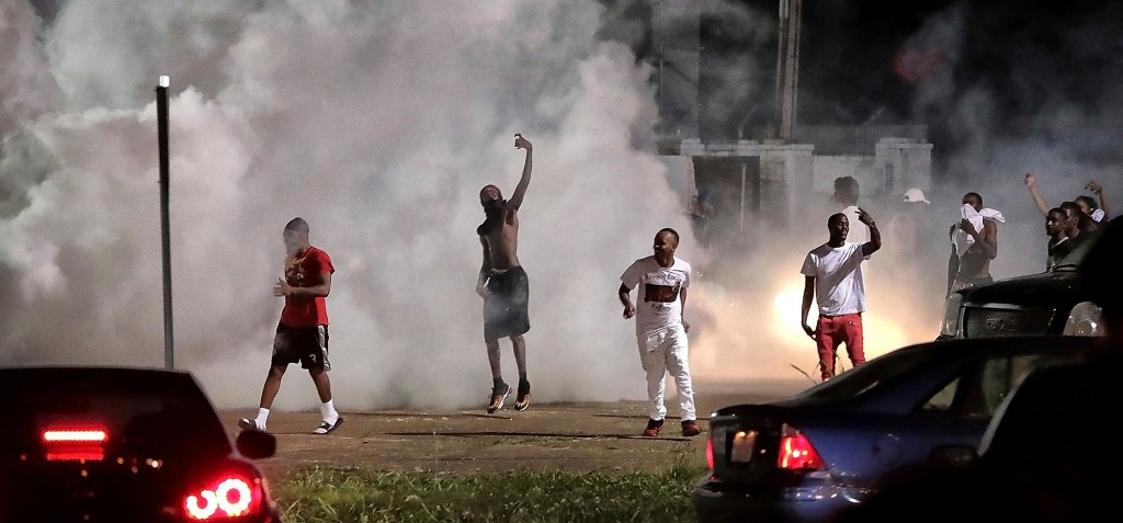 MEMPHIS: The People Rise Up Against Police, Injuring 36