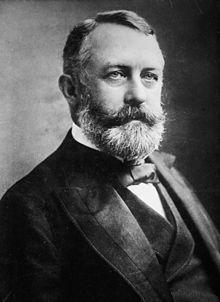 Henry C. Frick