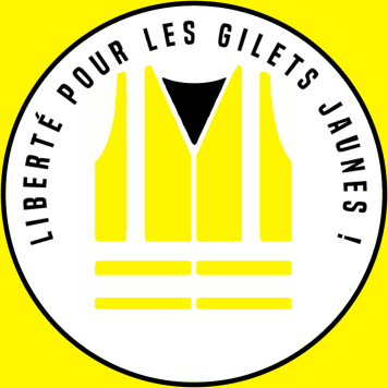 Freedom for the Yellow Vests!