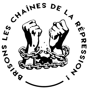 Break the Chains of Repression!