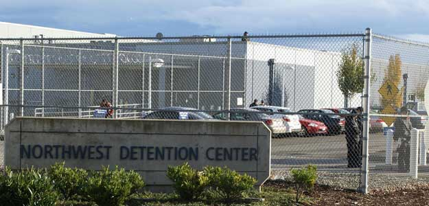 On the Failures of the Northwest Detention Center Attack and the Importance of Mass Organizing
