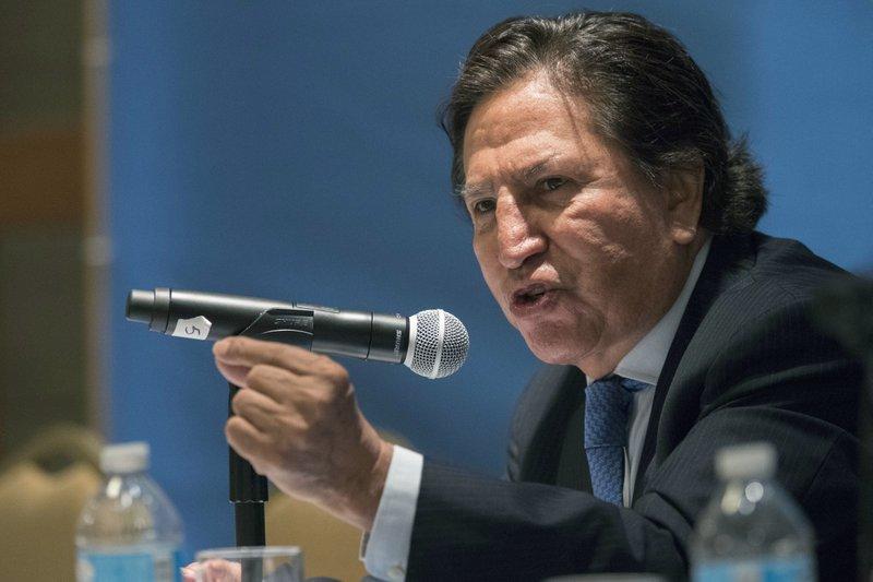PERU: Former President Latest Arrest in Odebrecht Corruption Ring