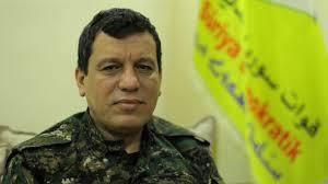 Mazlum Kobane