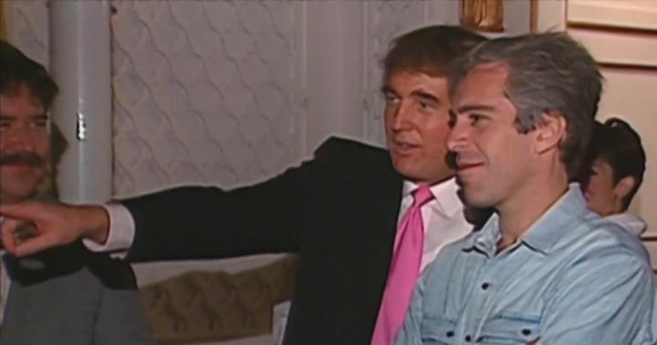 Trump-Epstein