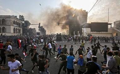 iraq protest 3