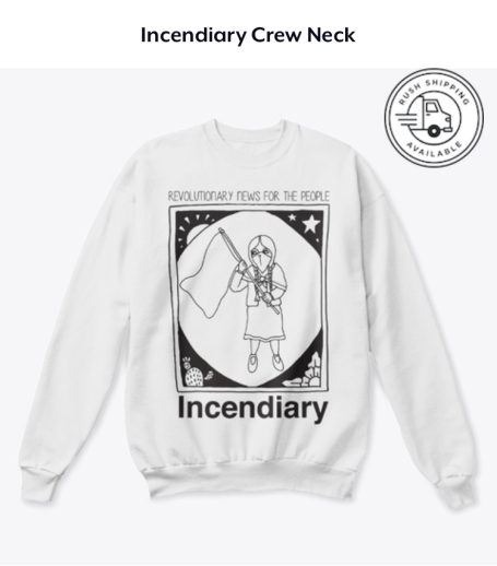 Incendiary Sweatshirt