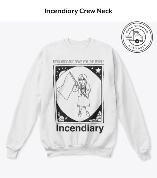 Incendiary Sweatshirt