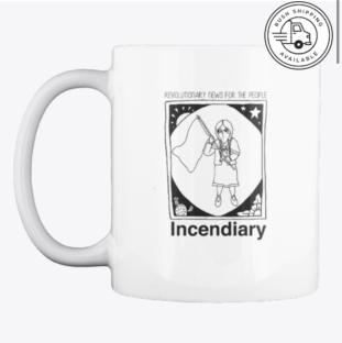 Incendiary Coffee Mug