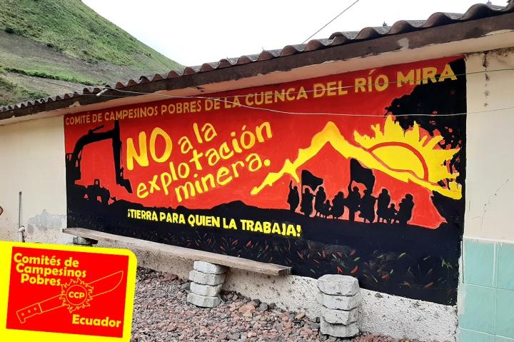 COMITÉ DE CAMPESINOS POBRES DEL ECUADOR - ZONA LIBRE DE MINERÍA 6 (1)