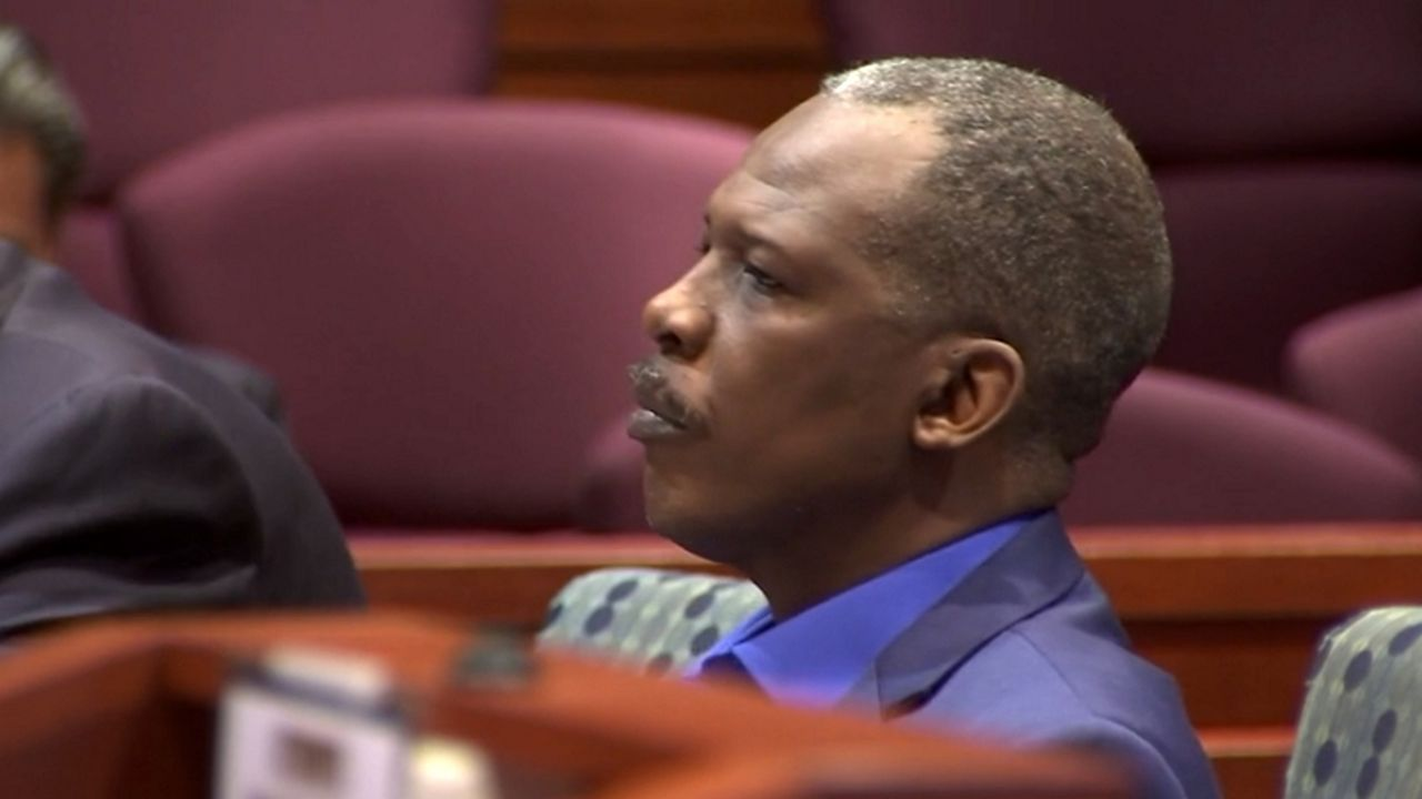 FLORIDA: Jury Recommends Death Sentence in Killing of Two Kissimmee Police Officers