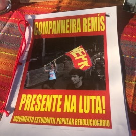 Articles from revolutionary newspaper A Nova Democracia