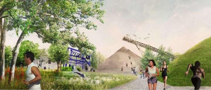 proposed adventure park