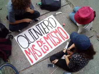 """""""Quintero, More of the Same"""""""